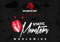 2019 Static Monsters World Championships