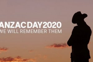 Anzac Day Photo From Abc