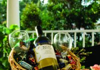 Wine Hamper 1a